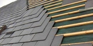 slate roofing - Boca Raton construction specialists