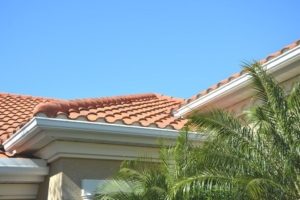 ceramic tiled roofing Naples