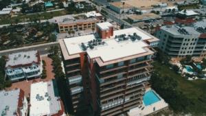 Orlando commercial roofing contractors