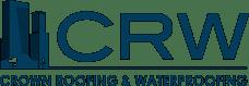 Crown Roofing & Waterproofing Logo